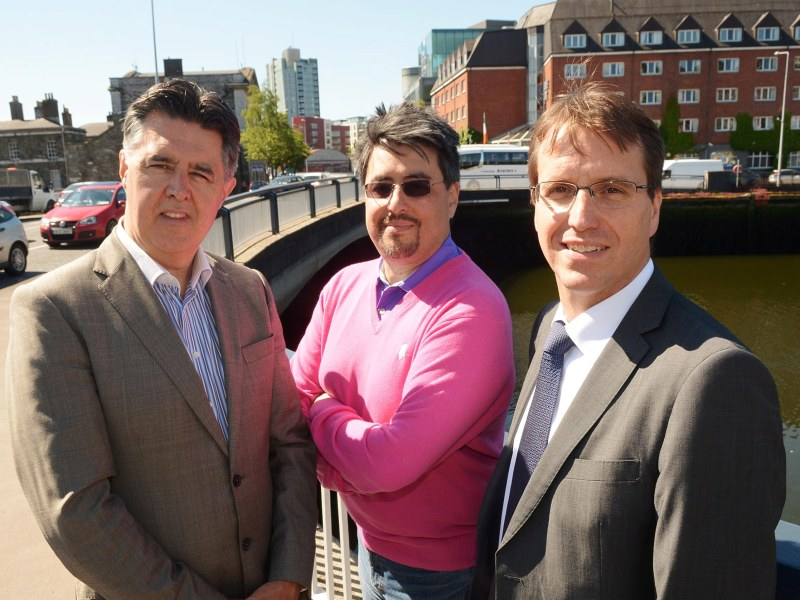 Eight start-ups selected for Bank of Ireland accelerator in Cork