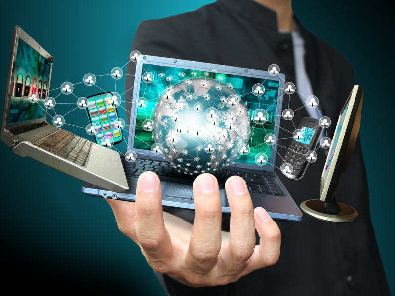 What are the top strategic technology trends that will dominate 2015?