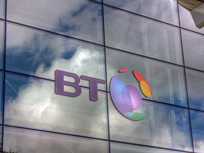 BT half-year revenue reaches stg£8.7bn – fibre footprint hits 21m UK homes