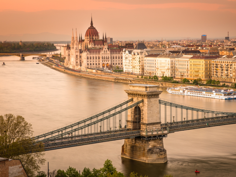 Hungary's government looks at taxing internet downloads