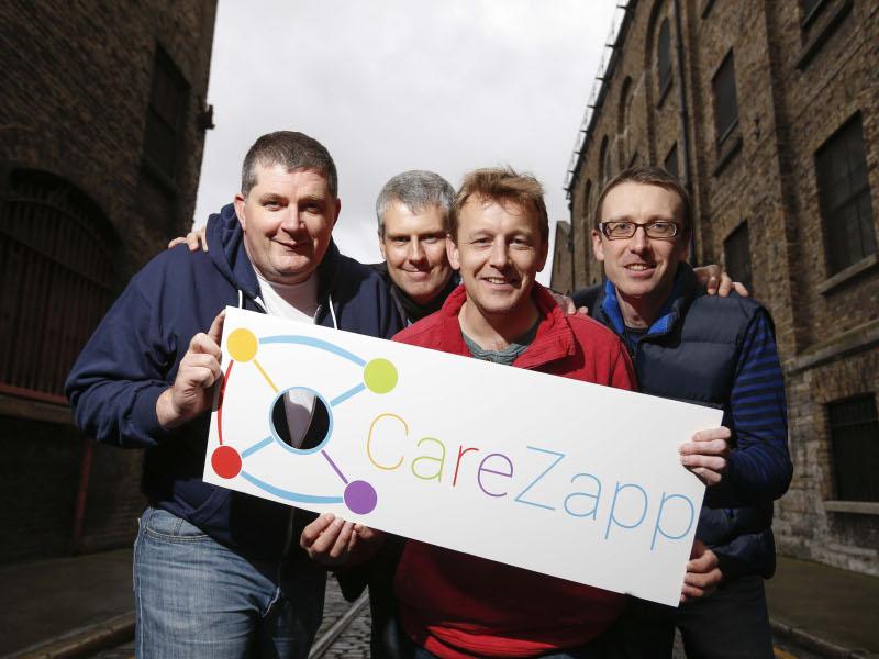 Tech start-up of the week: CareZapp