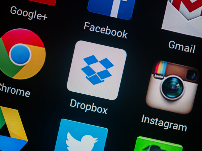 Dropbox users urged to set up two-factor authentication after 7m logins are hacked