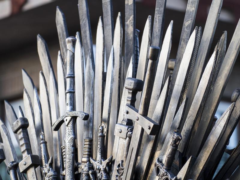 New smartphone app can teach Game of Thrones fans to speak Dothraki