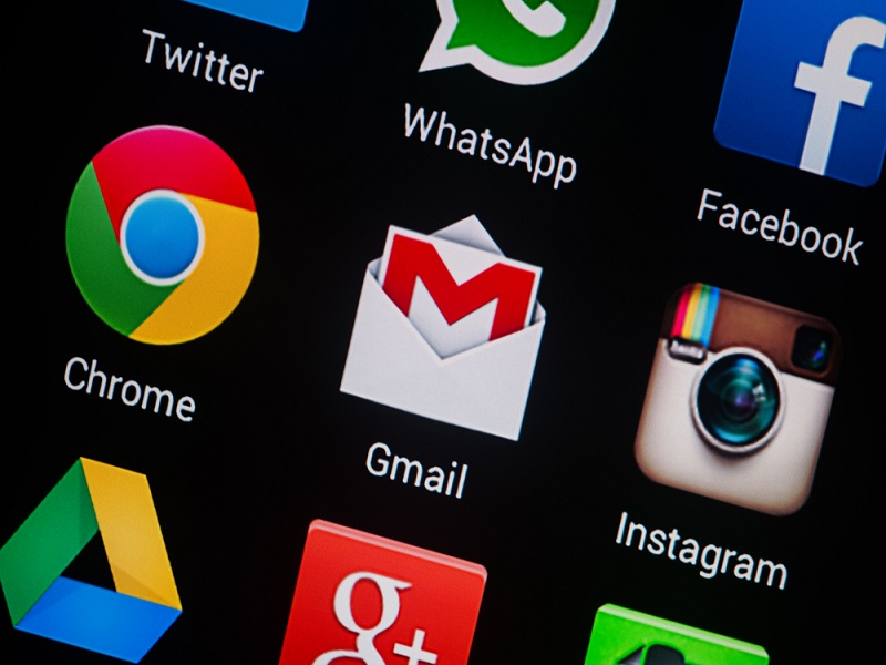 Gmail 5.0 on Android to offer Outlook and Yahoo! email in app