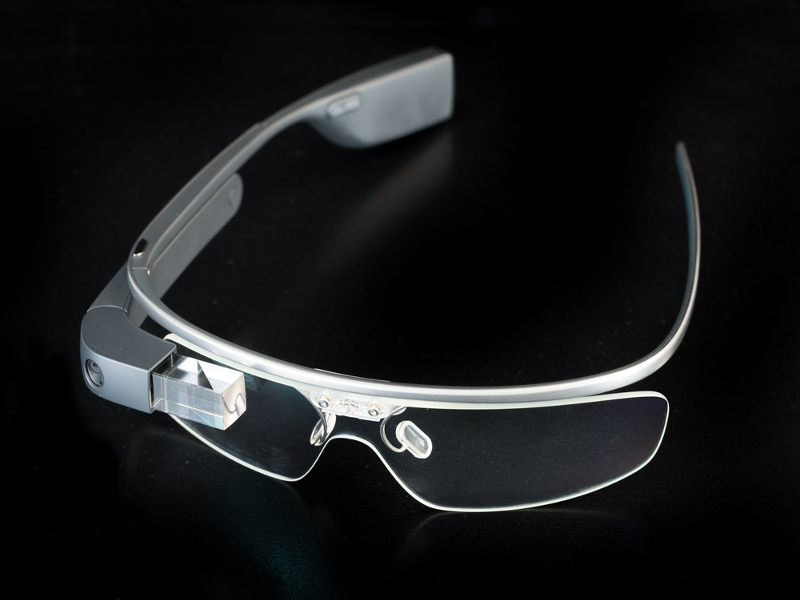 Navy officer treated for Google Glass addiction