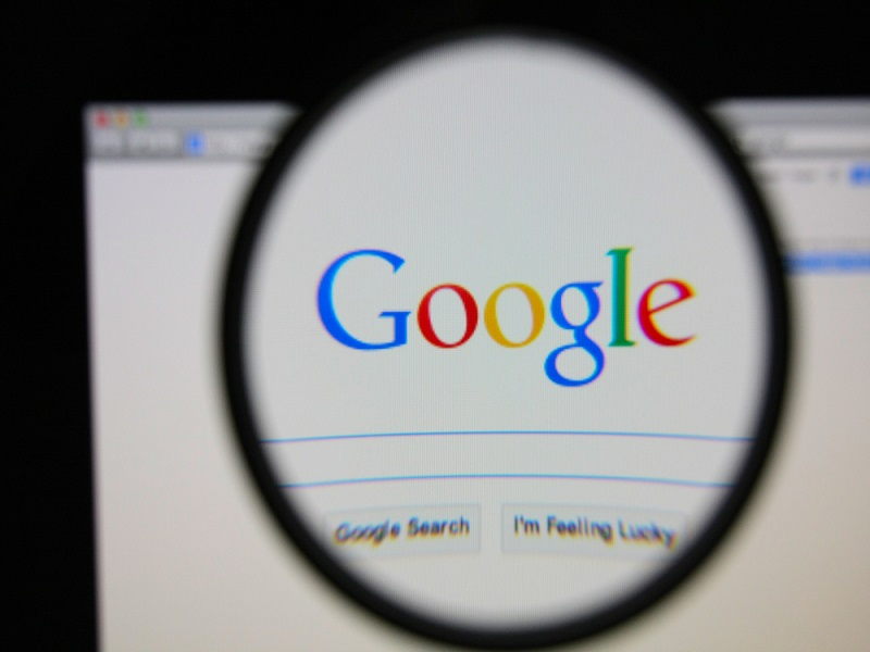 Gigglebit: What's your favourite Google search term?