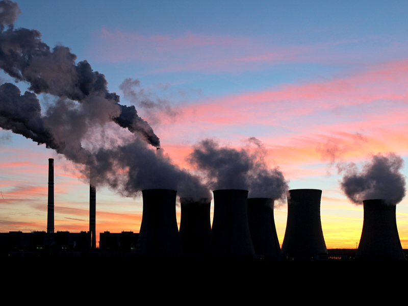 EU seeking to cut emissions by 40pc