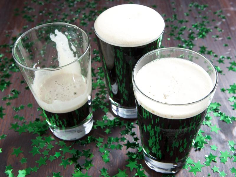 Two friends start Kickstarter campaign to fund 'Guinness Challenge'