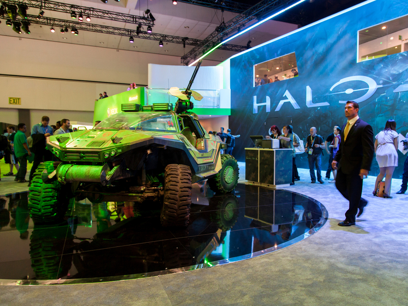 Halo: The Master Chief Collection will require immediate 20GB update