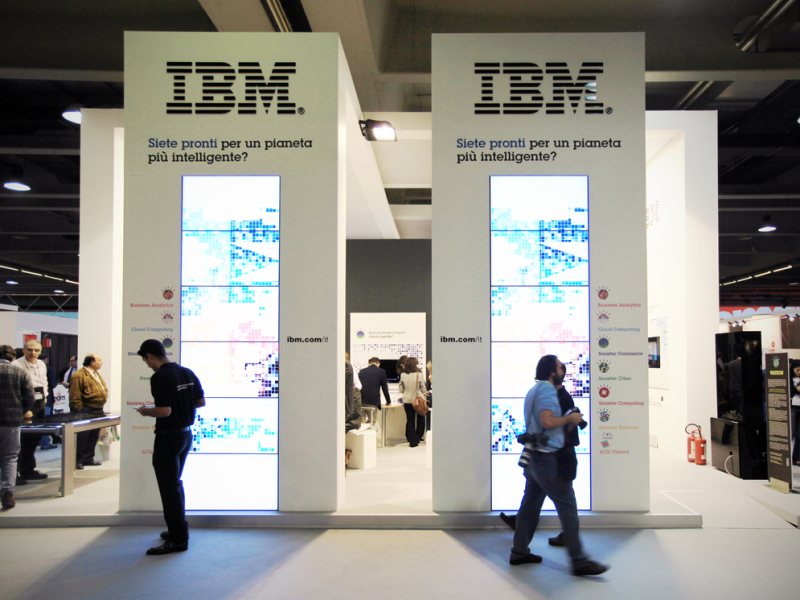 Dublin is one of first five IBM Watson Client Experience Centres worldwide