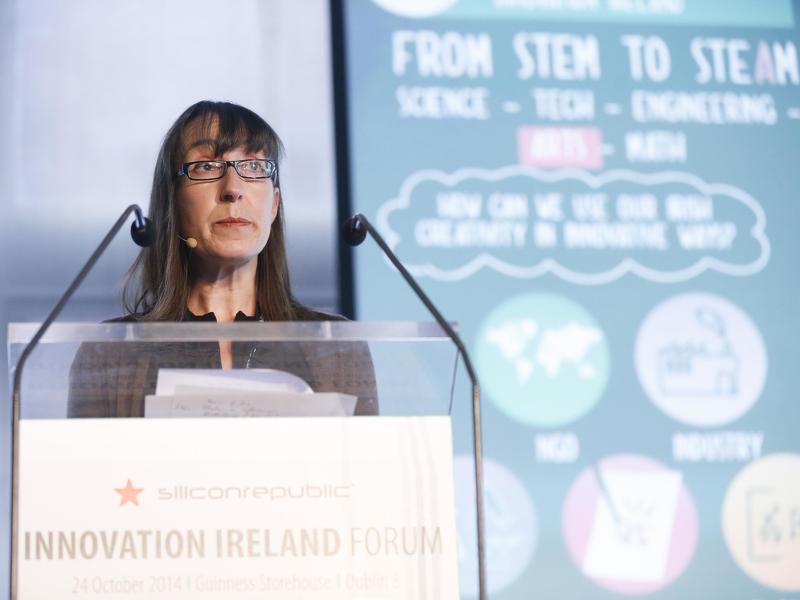 Innovation Ireland Forum 2014: complete video highlights
