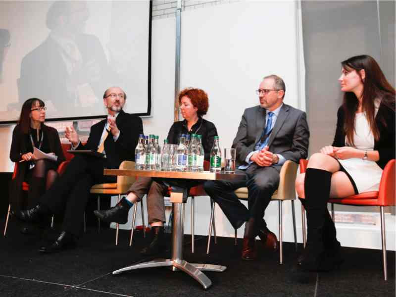 Innovation Ireland Forum panel 1: excellence in research and learning (videos)