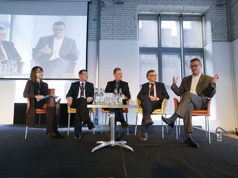 Innovation Ireland Forum panel 3: Internet of things (videos)