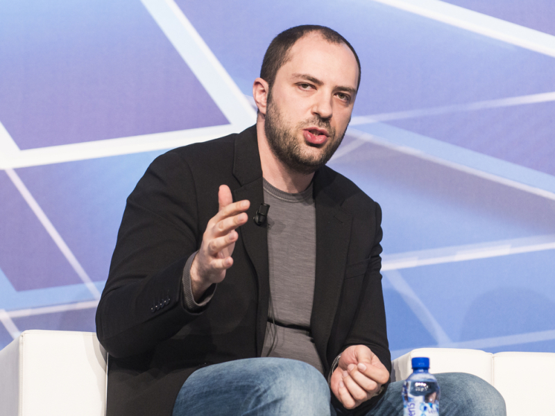 The US$22bn man – so who is Jan Koum?