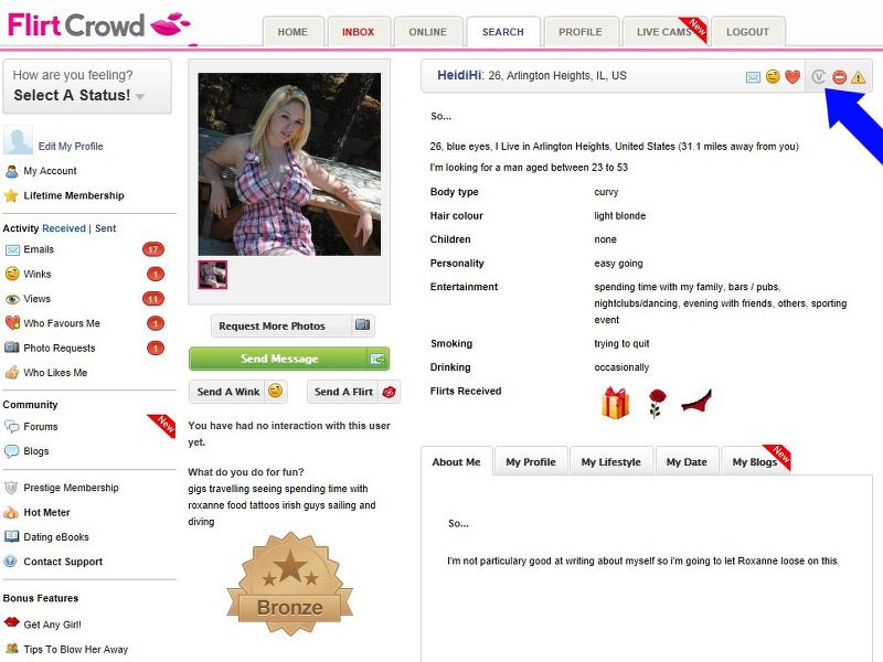 FTC stops dating service from fishing for payments via fake profiles