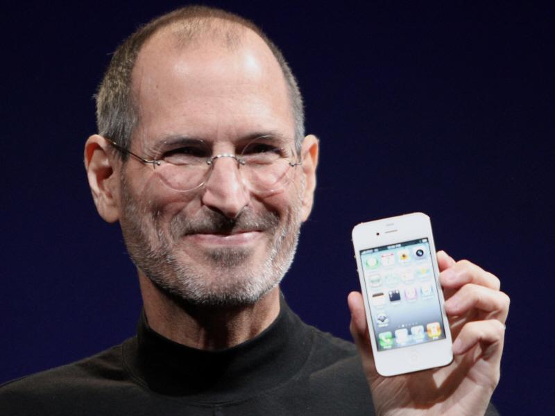 Apple CEO writes heartfelt email to staff ahead of Steve Jobs anniversary