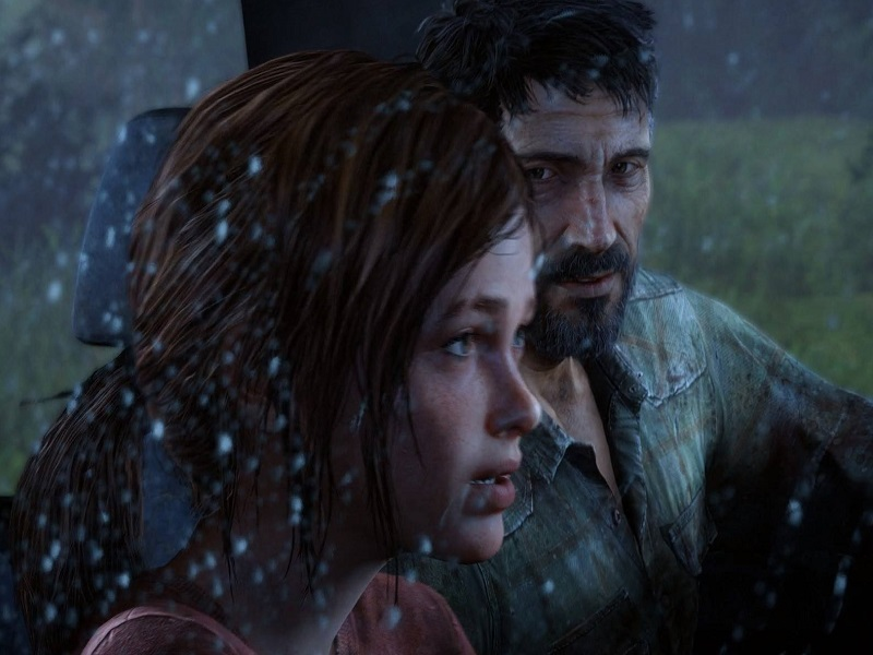 The Last of Us: Remastered makes end of the world beautiful (review)