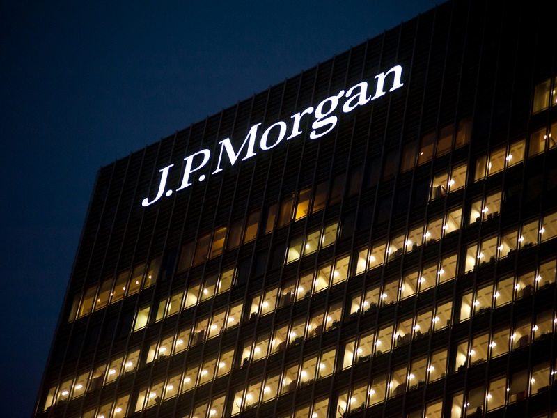 76m account holders affected by huge JP Morgan data breach