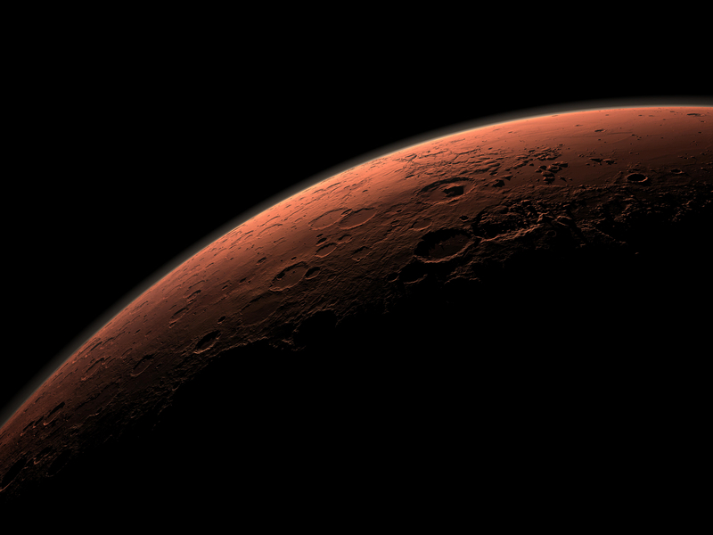 US and India to collaborate on future Mars missions