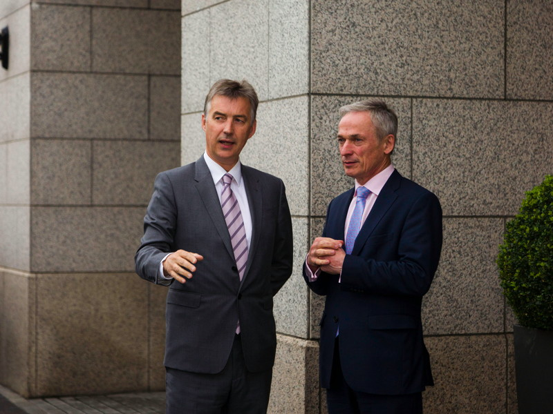 FINEOS to create 50 new jobs in Dublin over the next 18 months