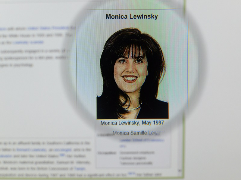 Monica Lewinsky joins Twitter, aims to tackle cyberbullying