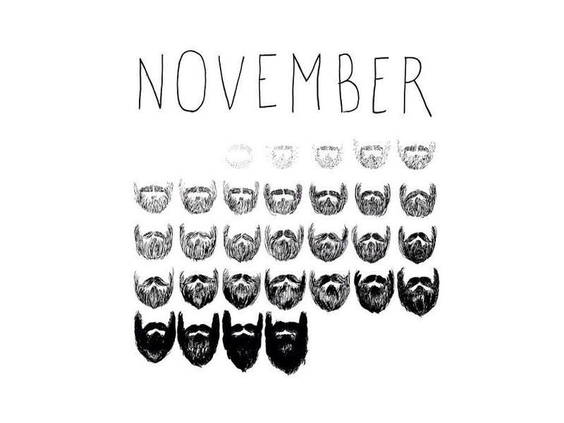 Movember memes: ready, set, grow those moustaches