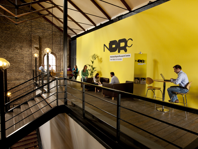 NDRC calling on science start-ups for VentureLabs and €100,000 funding