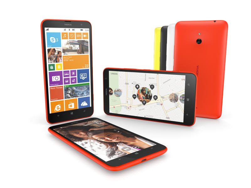 Microsoft to begin killing off Nokia brand, replacing it with Microsoft Lumia