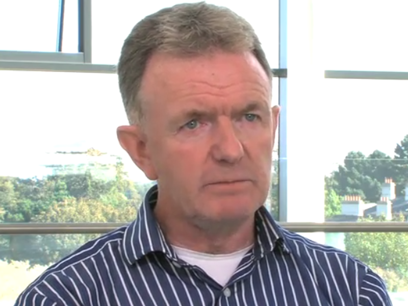 Innovation Ireland Forum: Don't fear IoT – UCD Earth Institute's Prof Gregory O'Hare