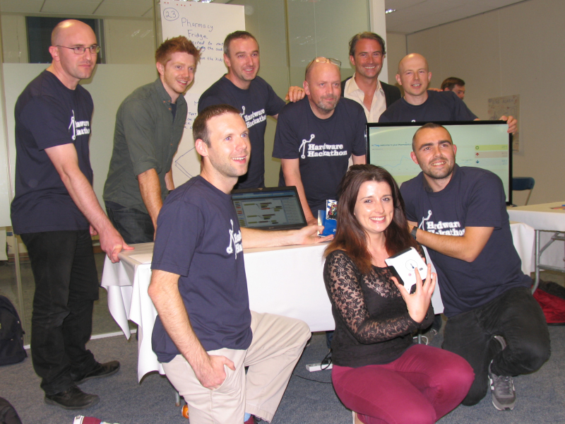 PCH International to run second Hardware Hackathon in Dublin