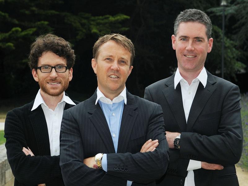 Irish start-up OxyMem shortlisted for world energy award