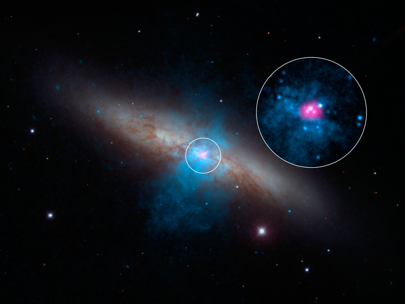 NASA discovers the 'Mighty Mouse' of dead stars