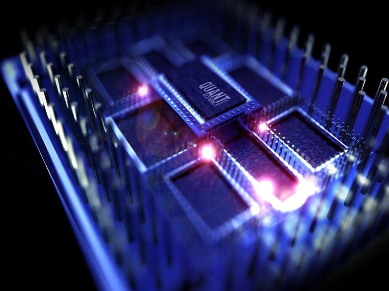 Researchers reach record 99pc accuracy in quantum computing