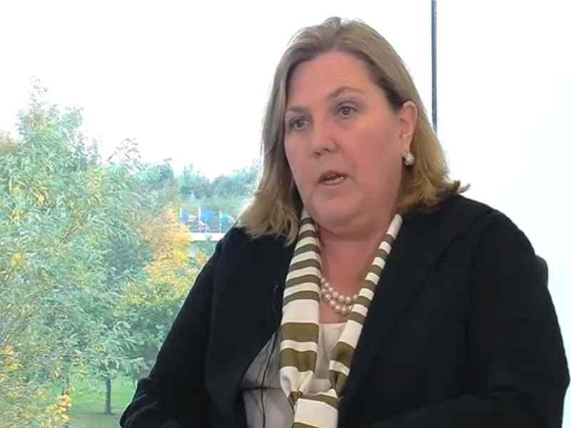 Innovation Ireland Forum: Fidelity EVP on open innovation and creativity