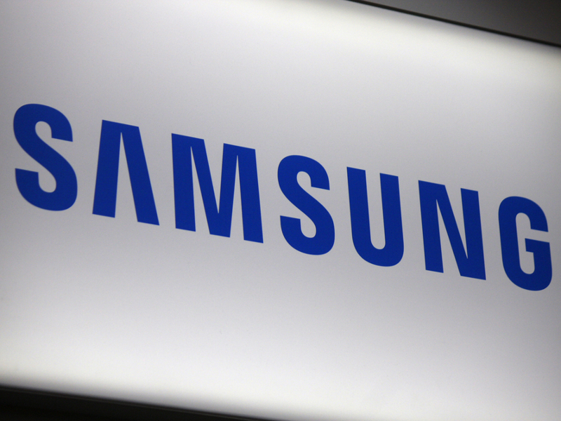 Samsung Electronics to spend €11.2bn on new South Korean chip plant