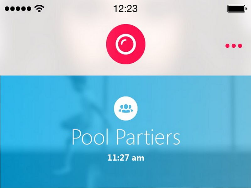 Skype launches short video-messaging service Qik to compete with Vine