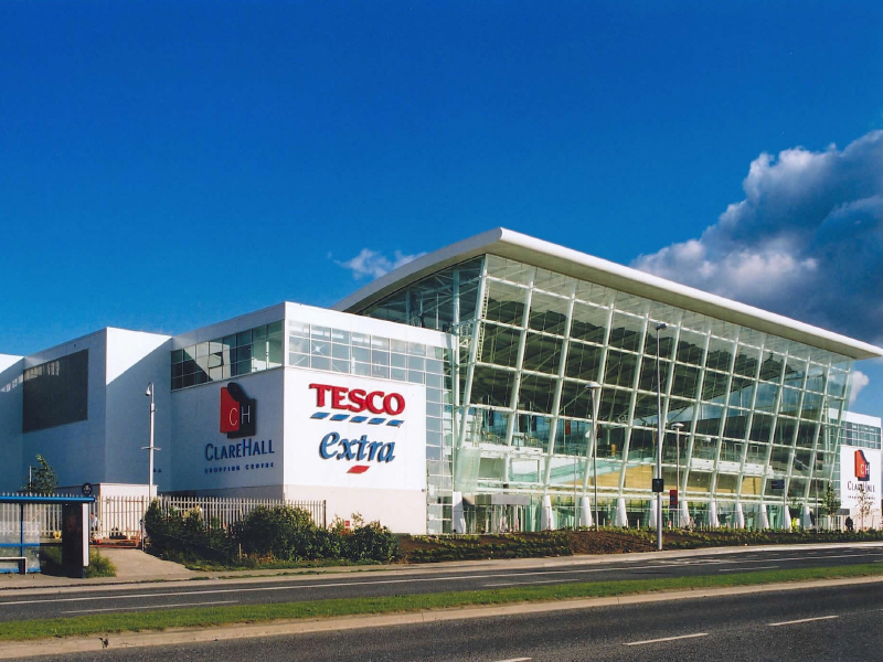 Robots and wearable tech could be in Tesco in 5 years, says CIO