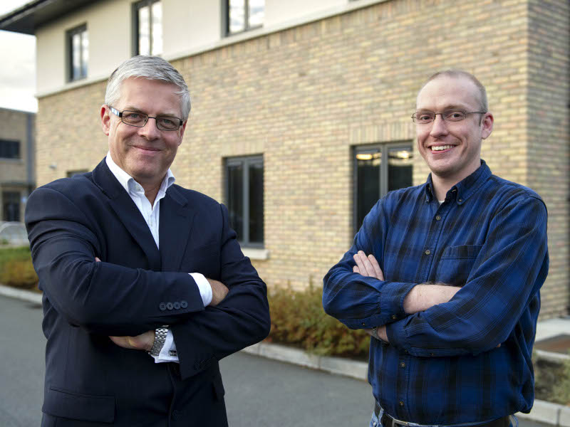 Global payments player NxSystems invests €500k in VMware platform