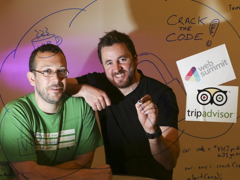 TripAdvisor issues challenge for best and brightest software developers
