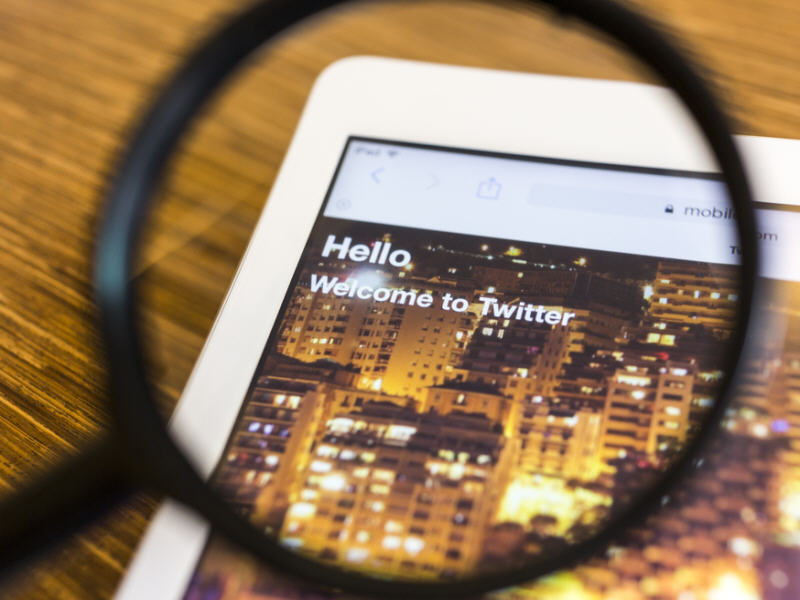 Twitter and IBM to build apps that will feel the business pulse of the planet