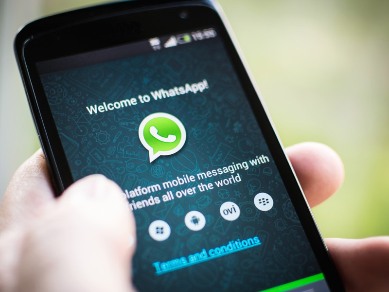 WhatsApp? EU clears Facebook's purchase of messaging service, that's what