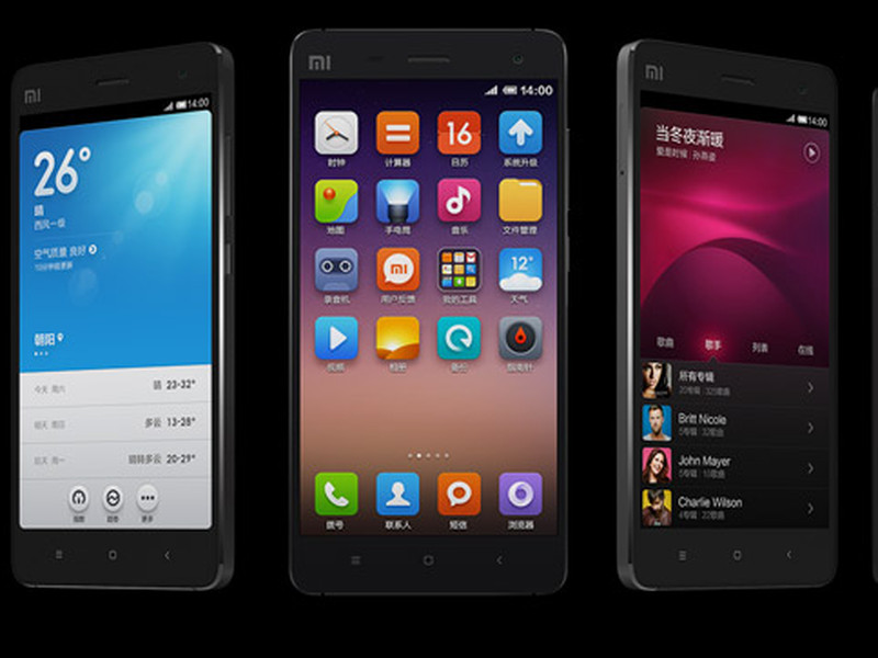 Xiaomi overtakes LG and Lenovo but Samsung and Apple still dominate