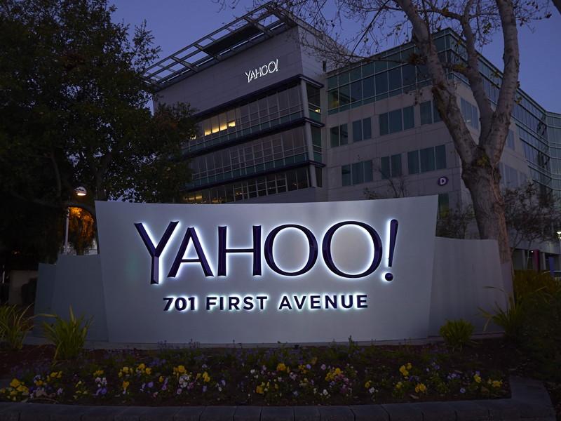 Sales of Alibaba shares rocket Yahoo!'s Q3 profit to US$6.77bn