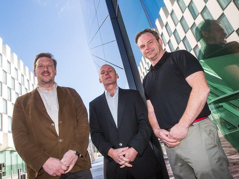 Irish nanoscience firm receives €750,000 in seed funding