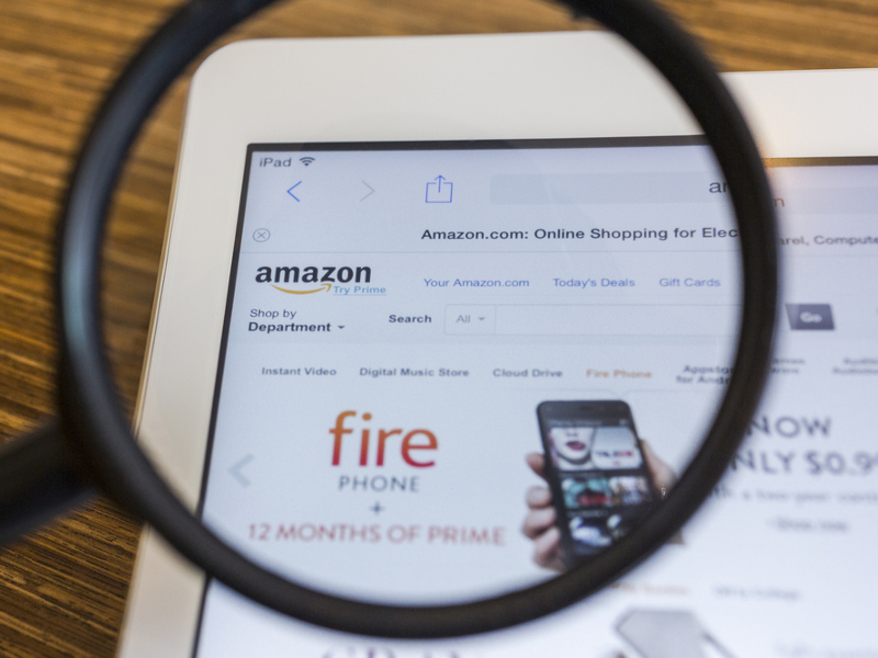 Amazon preparing to launch hotel booking website