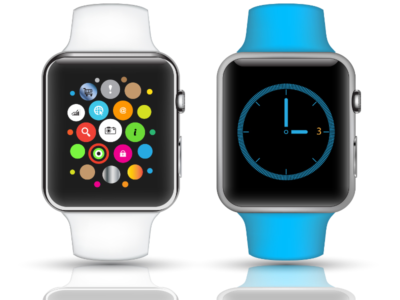 Apple Watch apps ahoy as developers get their hands on WatchKit