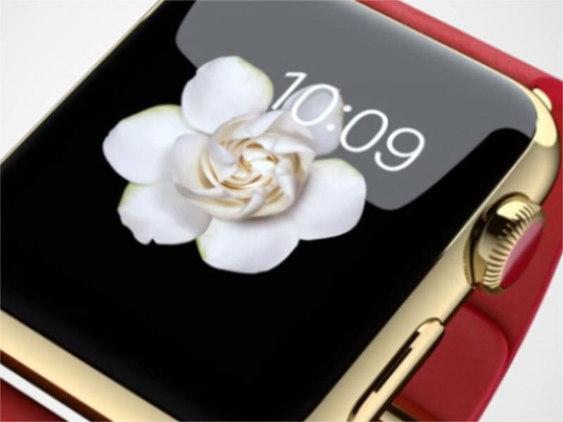 Apple poised to release Apple Watch to public in March 2015