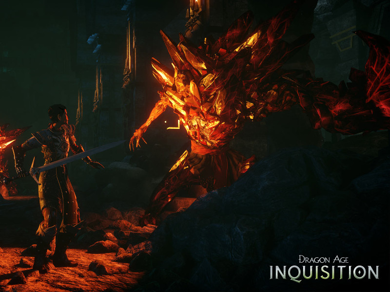 Dragon Age: Inquisition banned in India for homosexual references