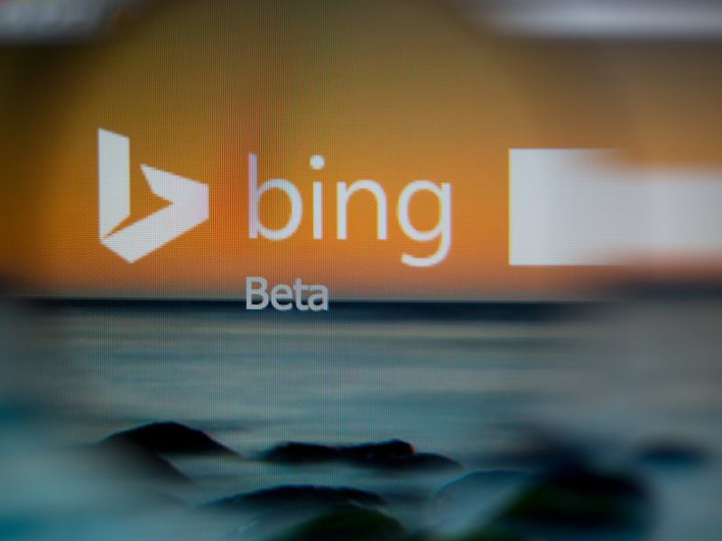 Bing and Yahoo! want to be Apple's search engine when Google contract runs out