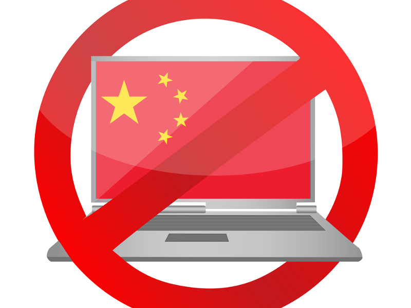 China criticised for web practices as first World Internet Conference gets under way